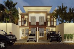 Two-Storey Townhouse at Salvador St., Labangon, Cebu City